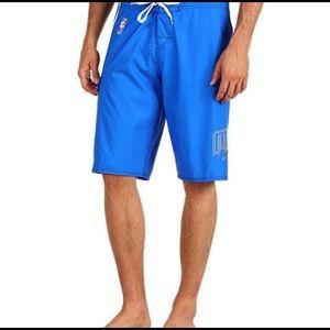 QuickSilver Orlando Magic NBA shorts size 29